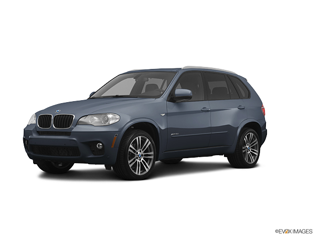 2013 BMW X5 xDrive35i Sport Activity Vehicle Photo in HOUSTON, TX 77002