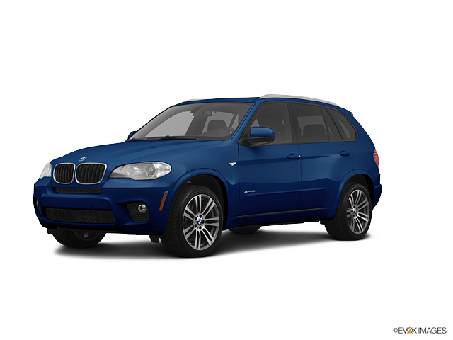 2013 BMW X5 xDrive35i Premium Vehicle Photo in Burlington, WI 53105