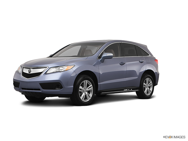 2013 Acura RDX Vehicle Photo in Elkhorn, WI 53121