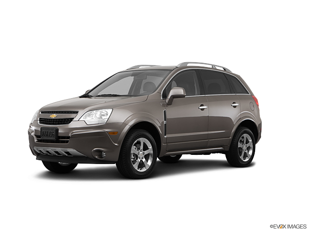 Lovely 2012 Chevrolet Captiva Sport Fleet Vehicle Photo In Lexington, NC 27292