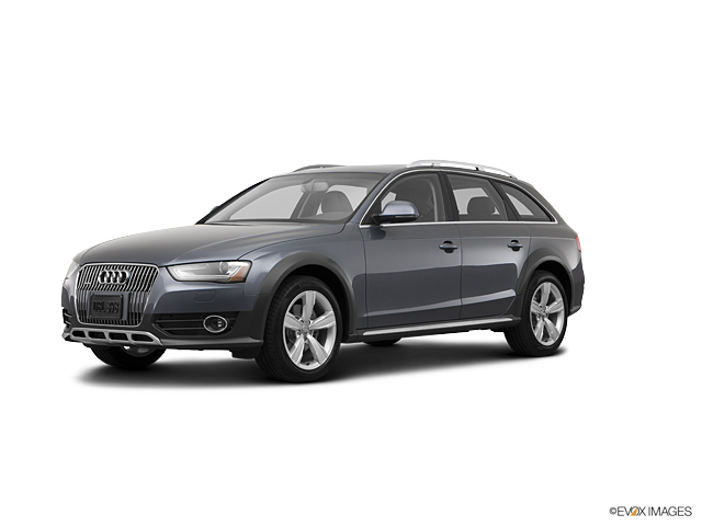 2013 Audi allroad Vehicle Photo in Allentown, PA 18103