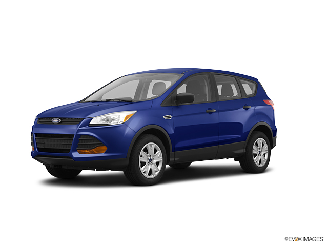 2013 Ford Escape Vehicle Photo in Gardner, MA 01440