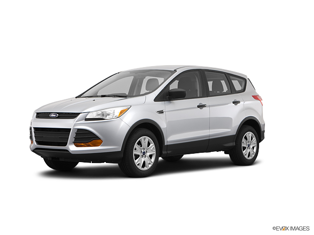 2013 Ford Escape Vehicle Photo in Woodbridge, VA 22191