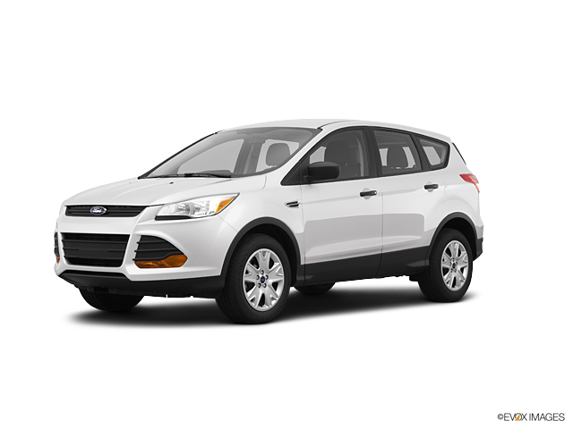 2013 Ford Escape Vehicle Photo in Annapolis, MD 21401