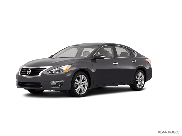 2013 Nissan Altima Vehicle Photo in Danville, KY 40422
