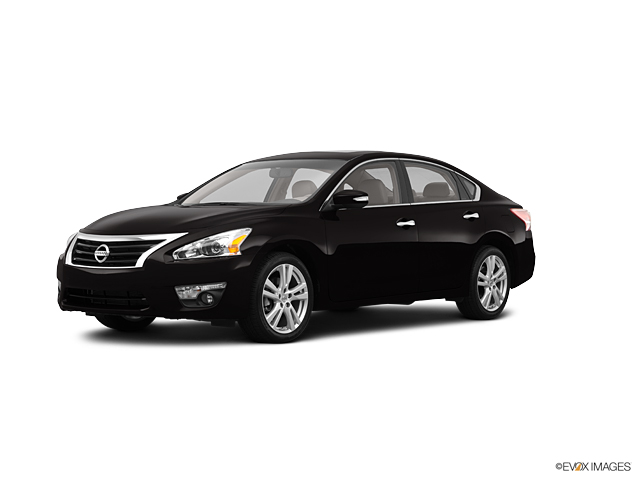2013 Nissan Altima Vehicle Photo in Manassas, VA 20109