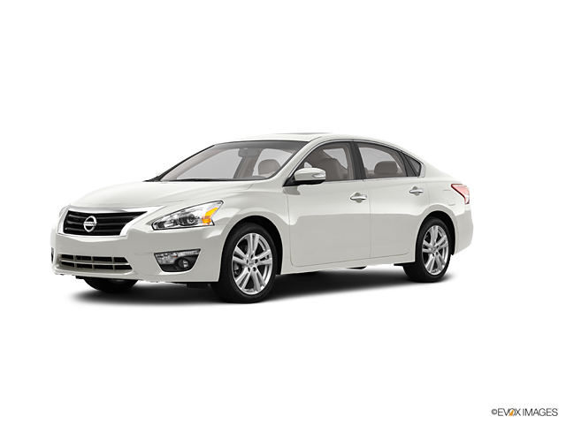 2013 Nissan Altima Vehicle Photo in Tallahassee, FL 32308