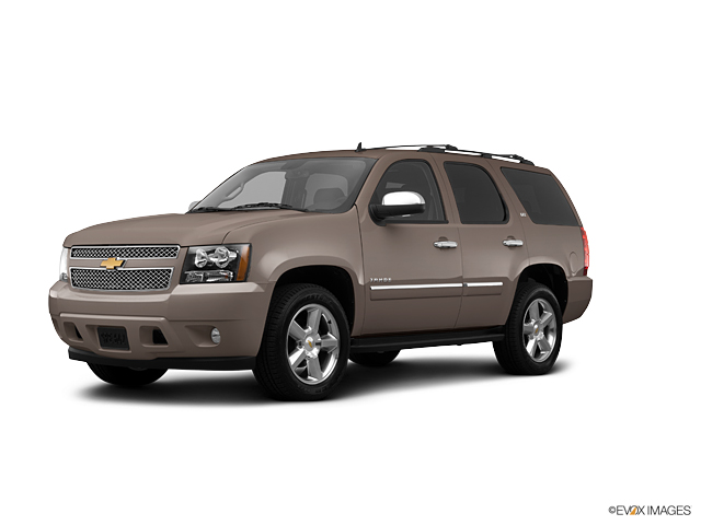 2013 Chevrolet Tahoe Vehicle Photo in Vincennes, IN 47591