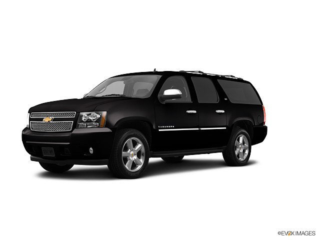2013 Chevrolet Suburban Vehicle Photo in Enid, OK 73703