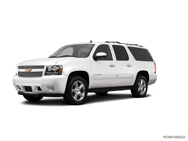 2013 Chevrolet Suburban Vehicle Photo in Owensboro, KY 42303