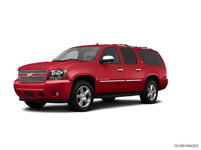 2013 Chevrolet Suburban Vehicle Photo in Odessa, TX 79762