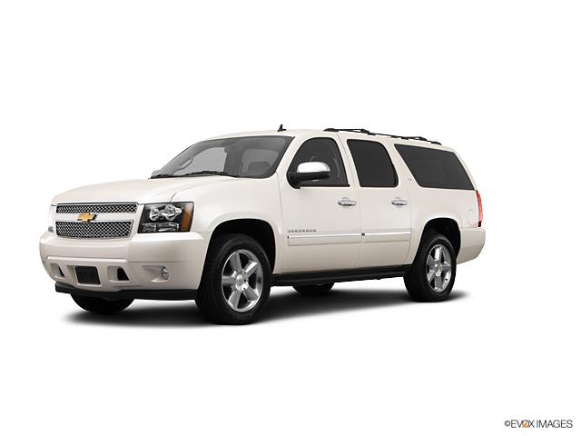 2013 Chevrolet Suburban Vehicle Photo in Houston, TX 77054