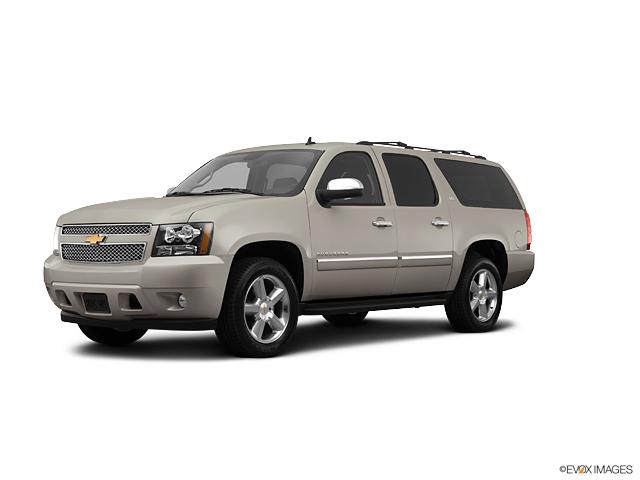 2013 Chevrolet Suburban Vehicle Photo in Selma, TX 78154
