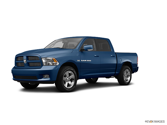 2012 Ram 1500 Vehicle Photo in Safford, AZ 85546