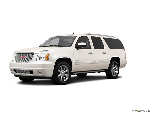 2013 GMC Yukon XL Vehicle Photo in Gainesville, GA 30504