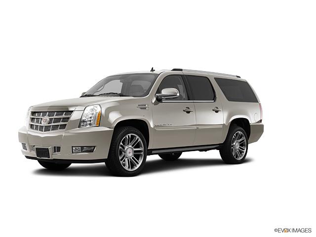 2013 Cadillac Escalade ESV Vehicle Photo in San Antonio, TX 78230