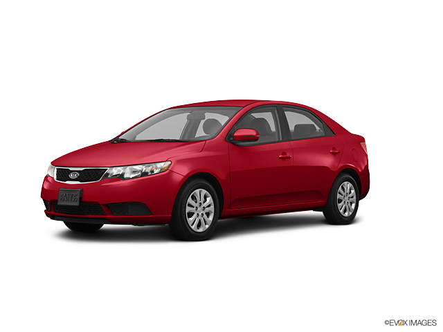2013 Kia Forte Vehicle Photo in Triadelphia, WV 26059