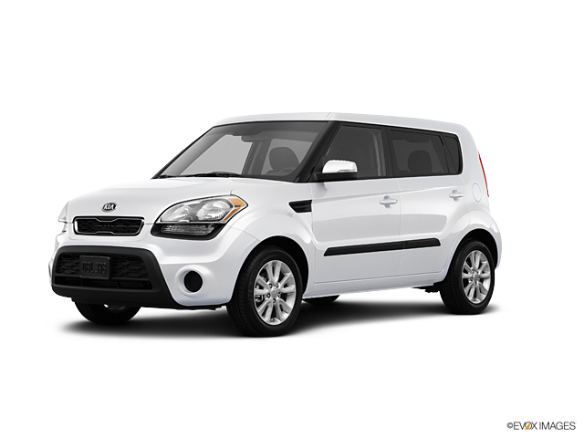 2013 Kia Soul Vehicle Photo in Akron, OH 44320