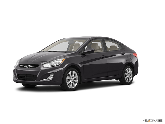 2013 Hyundai Accent Vehicle Photo in Stoughton, WI 53589