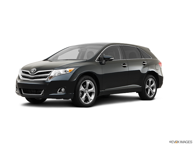 2013 Toyota Venza Vehicle Photo in Owensboro, KY 42303
