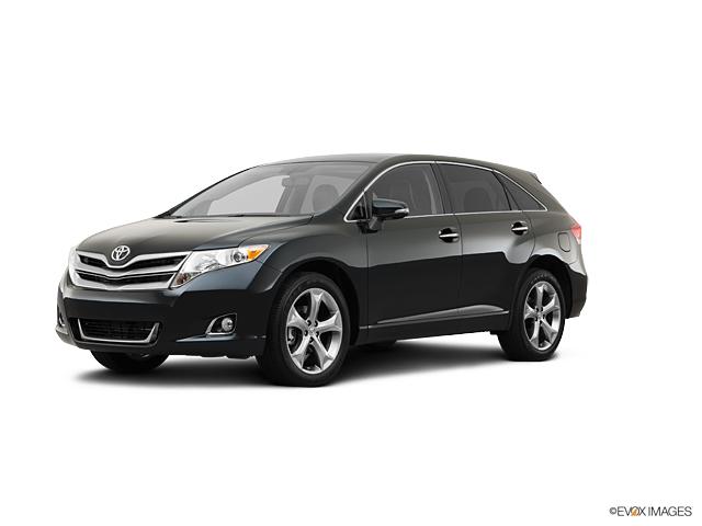 2013 Toyota Venza Vehicle Photo in Owensboro, KY 42303