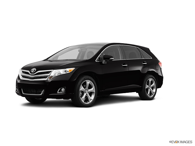 2013 Toyota Venza Vehicle Photo in Norfolk, VA 23502