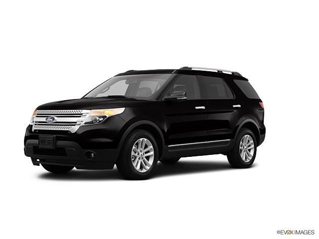 2013 Ford Explorer Vehicle Photo in Mission, TX 78572