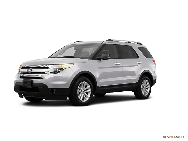 2013 Ford Explorer Vehicle Photo in Springfield, TN 37172