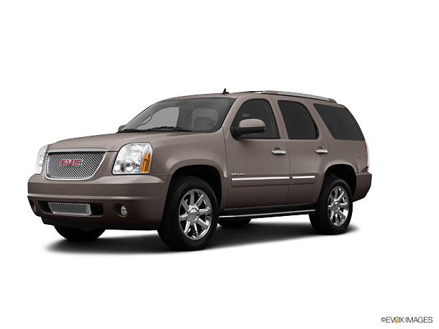 2013 GMC Yukon Vehicle Photo in Casa Grande, AZ 85122