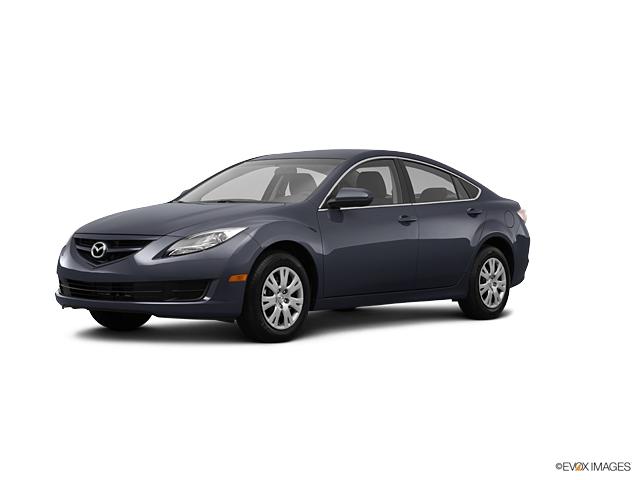 2013 Mazda Mazda6 Vehicle Photo in O'Fallon, IL 62269