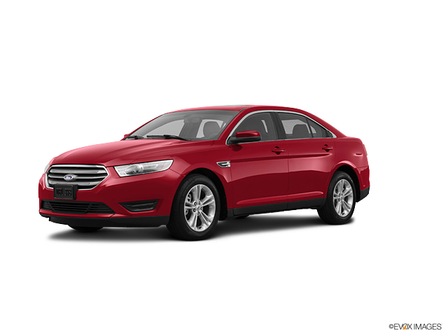 2013 Ford Taurus Vehicle Photo in Hudsonville, MI 49426