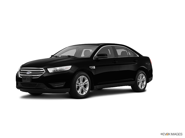 2013 Ford Taurus Vehicle Photo in Independence, MO 64055