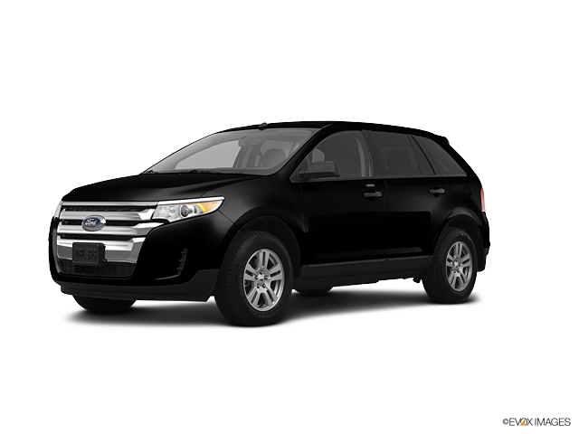2013 Ford Edge Vehicle Photo in Carlisle, PA 17015