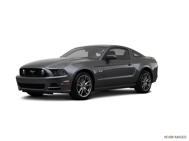 2013 Ford Mustang Vehicle Photo in Janesville, WI 53545