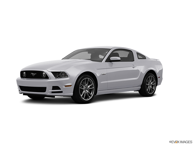 2013 Ford Mustang Vehicle Photo in Independence, MO 64055