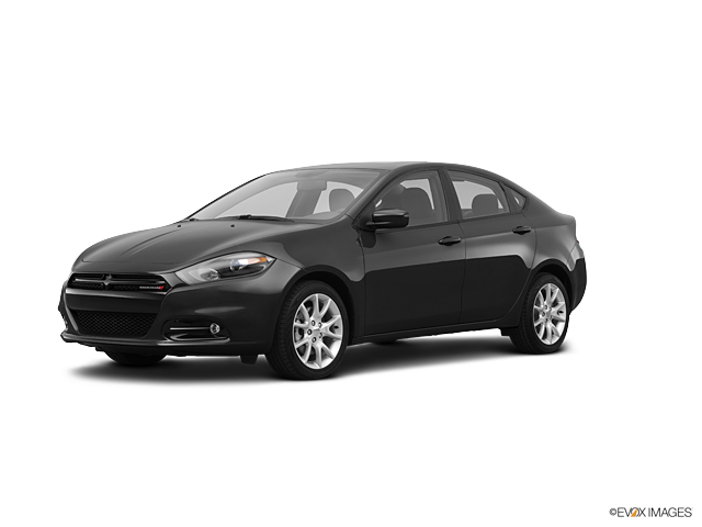 2013 Dodge Dart Vehicle Photo in Joliet, IL 60435