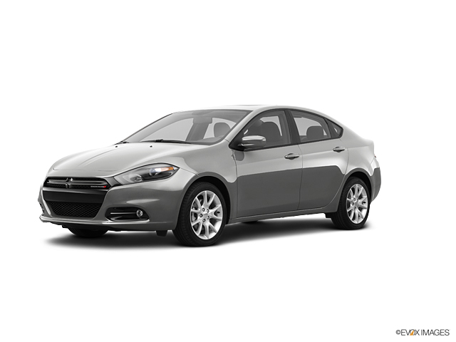 2013 Dodge Dart Vehicle Photo in Wasilla, AK 99654