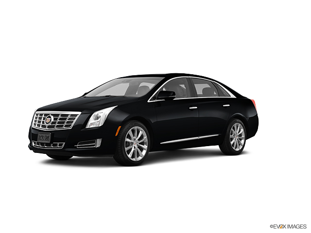 2013 Cadillac XTS Vehicle Photo in Lansing, MI 48911