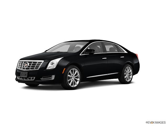 2013 Cadillac XTS Vehicle Photo in Houston, TX 77074