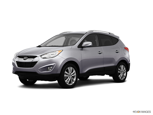 2013 Hyundai Tucson Vehicle Photo in Columbia, TN 38401
