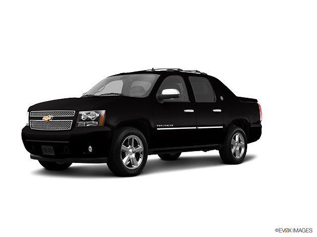 2013 Chevrolet Avalanche Vehicle Photo in Kernersville, NC 27284