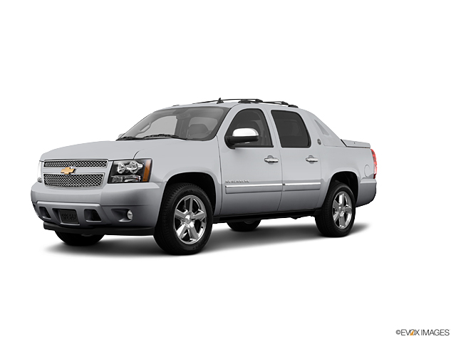 2013 Chevrolet Avalanche Vehicle Photo in Odessa, TX 79762