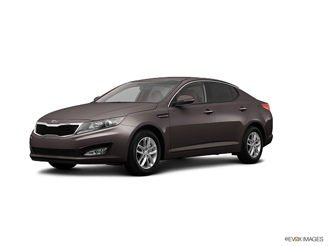 2013 Kia Optima Vehicle Photo in Oak Lawn, IL 60453
