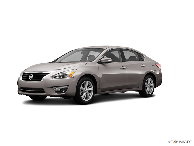 2013 Nissan Altima Vehicle Photo in Owensboro, KY 42303