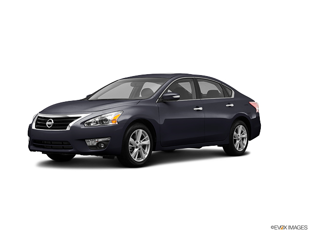 2013 Nissan Altima Vehicle Photo in Edinburg, TX 78539
