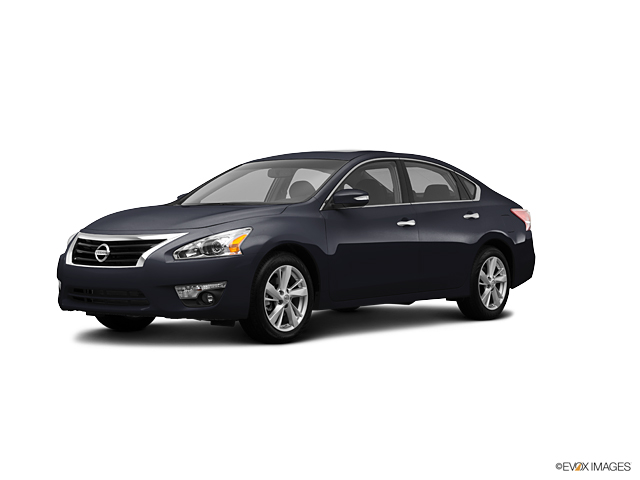 2013 Nissan Altima Vehicle Photo in Joliet, IL 60435