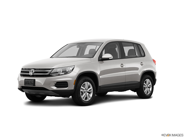 2013 Volkswagen Tiguan Vehicle Photo in San Antonio, TX 78257