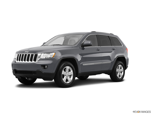 2013 Jeep Grand Cherokee Vehicle Photo in Mansfield, OH 44906