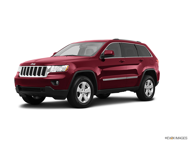 2013 Jeep Grand Cherokee Vehicle Photo in Williamsville, NY 14221