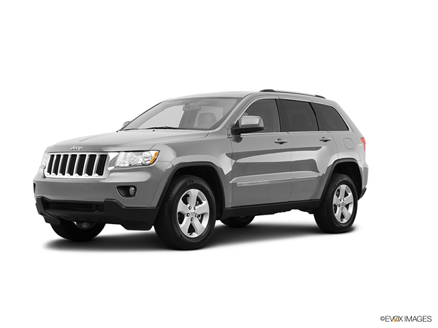 2013 Jeep Grand Cherokee Vehicle Photo in Portland, OR 97225